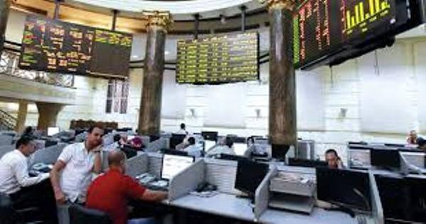 تعرف على أسباب تراجع تعاملات البورصة المصرية ؟