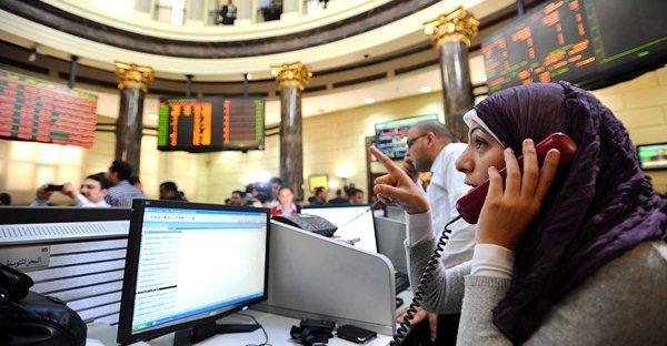تعرف على أرباح البورصة المصرية فى تعاملات اليوم الاثنين