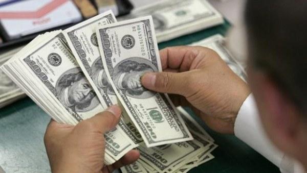 ننشر أسعار الدولار اليوم الإثنين 8-10-2018 فى مصر