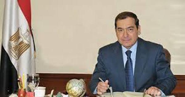 حصاد الأخبار..وزير البترول يصدر حركة ترقيات محدودة.. اتفاقيات مصر والأردن وزيادة امدادات الغاز العام الحالى
