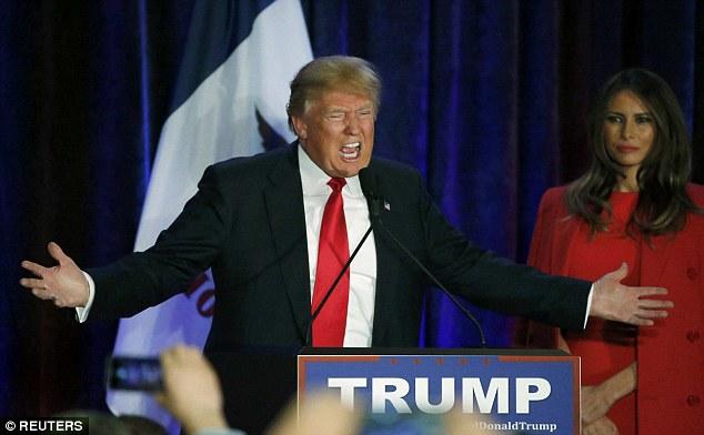 بالفيديو خطاب وحفل تنصيب دونالد ترامب فى البيت الابيض