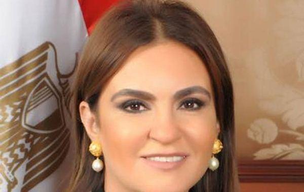 سحر نصر توقع اليوم برتوكول تعاون مع جمعية مصر الخير