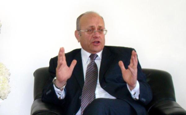 رئيس هيئة الثروة المعدنية يمهل المستثمرين فى منجم حمش لنهاية 2017 لتسوية أوضاعهم
