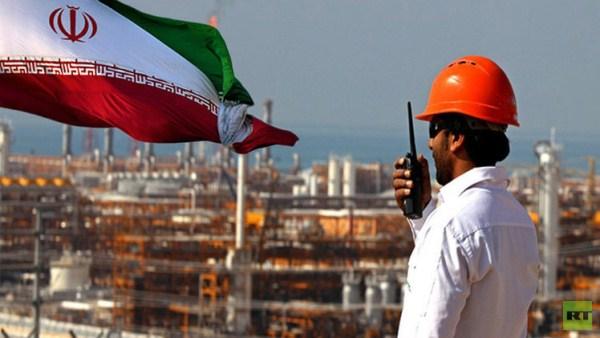 توتال الفرنسية:سنوافق على مشروع الغار فى إيران ما لم يتم إجراء أى تعديلات تتعلق بالعقوبات