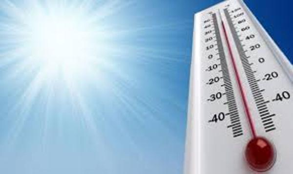 درجات الحرارة اليوم الخميس 2 فبراير 2017