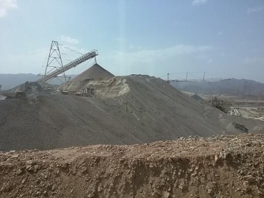 وود ماكينزي تتوقع نمو قطاع التعدين فى مصر لـ 20 مليار دولار بحلول 2030