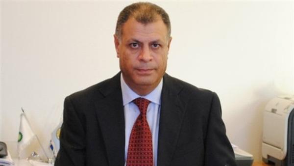 هيئة البترول توقع إينوك الإماراتية اتفاقية للعمل فى نشاط تموين وقود الطائرات بمصر