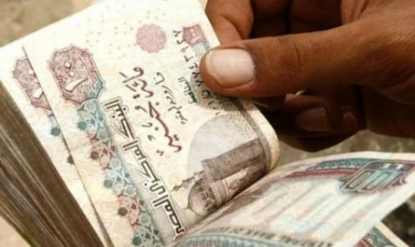 مطالب بتوضيح مادة علاوة 150جنيها للعاملين وموقفها من الراتب الأساسى