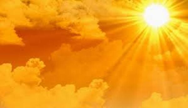 اليوم الخميس طقس شديد الحرارة علي كافه انحاء مصر..اعرف درجة الحرارة