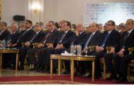 وزير الكهرباء:بدء تشغيل المرحلة الأولي من مشروع الربط المصري السعودي عام 2021