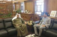 وكالة أنباء البترول والطاقة تشارك فى الاجتماع 101 لمجلس وزراء منظمة اوابك بالكويت