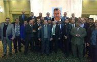نقابة بوتاجاسكو تعلن تأييدها الكامل للرئيس عبد الفتاح السيسي لفترة رئاسية ثانيه