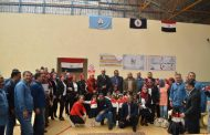 الشركة العامة للبترول تحتضن مؤتمر صوتك لمصر بكرة