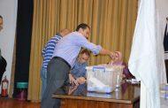 بدء عمليات فرز الأصوات فى انتخابات اللجان النقابية بشركات البترول