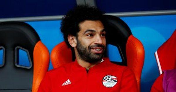 أسباب غياب محمد صلاح عن مباراة مصر وأوروجواى؟