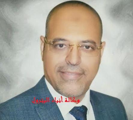 غداً الخميس..عزاء شقيقة محمد جبران برأس غارب..والأحد بمسجد المشير طنطاوى بالقاهره الجديدة