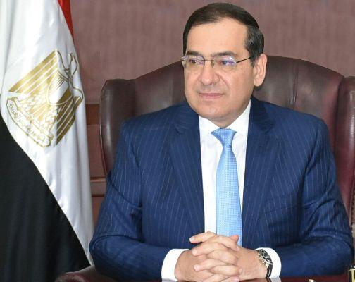 وزير البترول:تنفيذ برنامج طموح لزيادة الطاقات التكريرية من خلال مشروعات جديدة