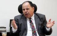 وزير المالية: الحكومة عندها 5 ملايين موظف مش لاقيين ليهم حتى كراسى