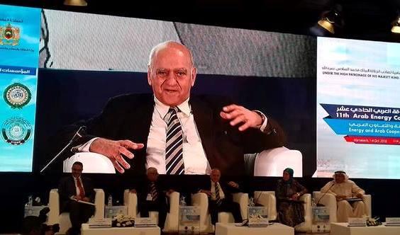 أوابك تعلن توصيات البيان الختامى لمؤتمر الطاقة العربى الحادى عشر بالمغرب