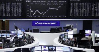 الأسهم الأوروبية تتعافى من موجة مبيعات عالمية