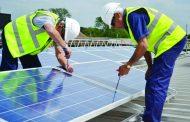 شركات عالمية تتجه لمضاعفة استثمارات الطاقة المتجددة