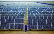 0.25 % من مساحة السعودية تنتج 400 طن متري طاقة متجددة