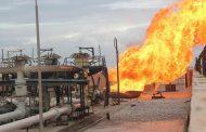 انفجار انبوب للنفط خلال عملية سرقة اسفر عن 30 قتيلا في نيجيريا