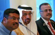 الفالح: السعودية ستلبي طلب الهند النفطي وتمتص صدمات المعروض