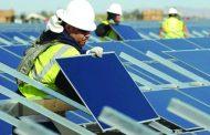 2 ميجا واط حد أعلى لاعتماد نظام الطاقة الشمسية في المنازل والمنشآت