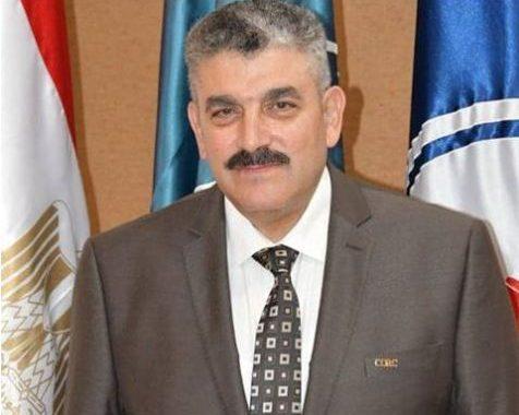 دكتور ايهاب زهرة رئيس