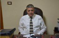 اختيار المهندس عفت محمد قائماً بأعمال مدير عام النقل وصيانة الوحدات بالعامة للبترول