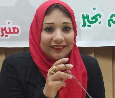 ليلى طاهر تكتب: في عيد الذهب الأسود..كل عام والوطن والرئيس بألف خير
