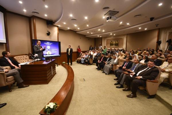 وزير البترول :مصر تدرس حالياً نموذجاً استثمارياُ لتطبيقه لزيادة عائدات التعدين