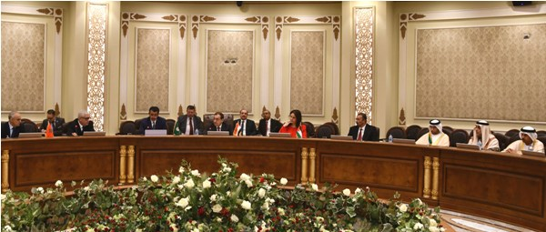 تفاصيل الاجتماع السابع للوزراء العرب المعنيين بشئون الثروة المعدنية