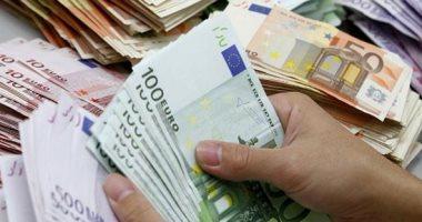 سعر اليورو اليوم الخميس.. و17.92 جنيه للشراء -