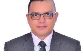 حسين فتحى يخوض انتخابات عضوية مجلس إدارة مركز شباب الجزيرة