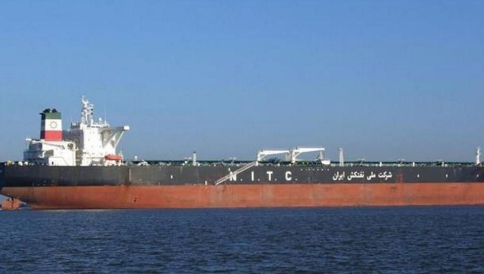 النفط يصعد مع فرض أمريكا عقوبات على إيران وطهران تتحدى واشنطن   كلام الأسواق