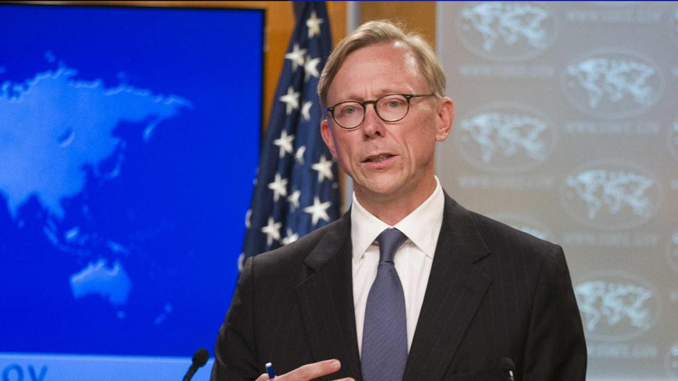الممثل الأمريكي الخاص بإيران : واشنطن تستهدف وقف صادرات إيران النفطية دون ارتفاع الأسعار | أخر الأخبار