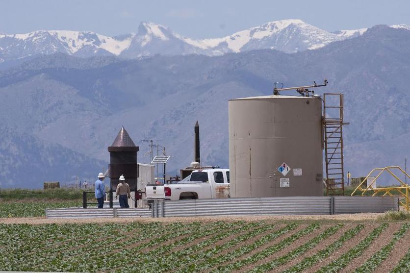 Anadarko petroleum النفطية تبيع أصولاً بأربعة مليارات دولار | أخبار الشركات