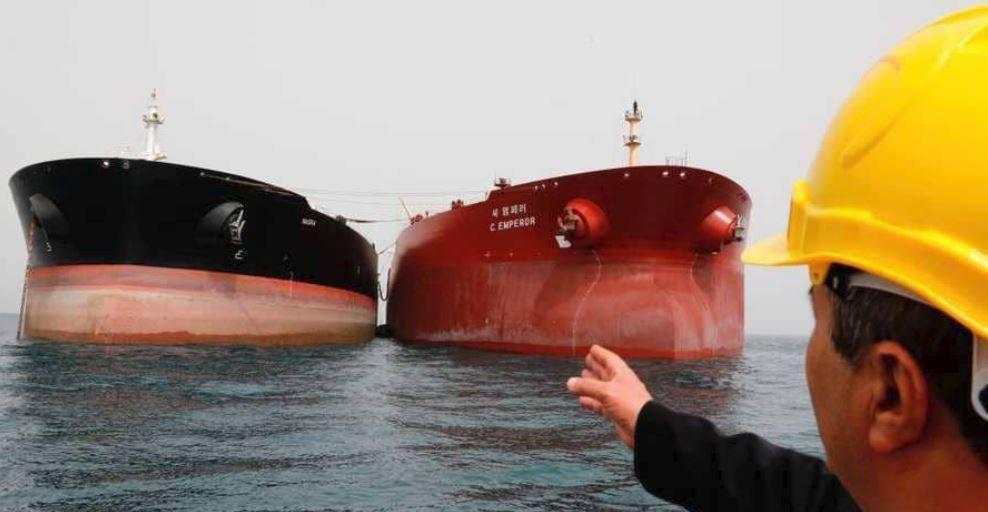 أمريكا تمنح كوريا الجنوبية مهلة 180 يوما للتوقف عن استيراد نفط إيران