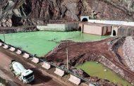 طاجيكستان تطلق أكبر مشروع سد كهرمائي في العالم