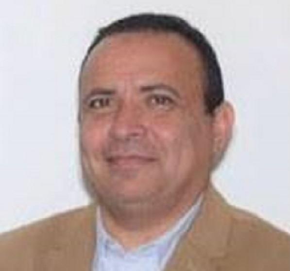 رائد أساليب الادارة الحديثة..تعرف على حاتم عبد الواحد رياض مدير عام الشئون الادارية الجديد لشركة مارينا للبترول