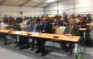 أوابك تشارك بصفة مراقب فى مفاوضات مؤتمر الأمم المتحدة لاتفاقية التغيرات المناخية ببولندا بحضور وزراء البيئة العرب