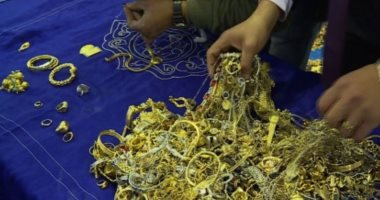 لماذا استقر سعر الذهب اليوم الخميس 6-12-2108 فى مصر؟