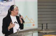 وزيرة البيئة: المرأة ذات ارتباط وثيق بمجال الحفاظ على البيئة