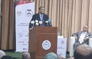 زكى عابدين: إنشاء العاصمة الإدارية الجديدة يعيد الشكل الجمالى للقاهرة القديمة