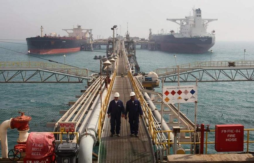 النفط يهبط بفعل ضعف أسواق الأسهم لكن الأنظار على اجتماع أوبك | أخر الأخبار
