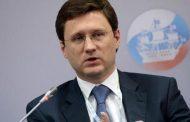 نوفاك: روسيا ستخفض إنتاج النفط 50-60 ألف برميل يومياً على الأقل في يناير   أخر الأخبار