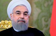 روحاني: صادرات النفط الإيرانية تحسنت منذ أوائل نوفمبر   أخر الأخبار