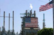 صادرات النفط الأمريكية تصعد لمستوى قياسي عند 3.2 مليون برميل يوميا